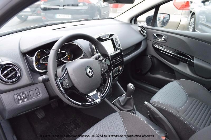 pack gt line renault clio 4