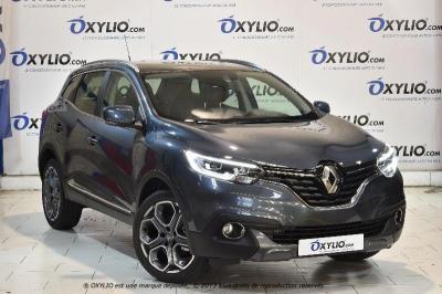 Renault Kadjar 4x2 Intens