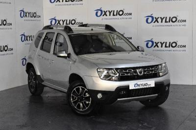 Dacia Duster 4x2 Black Touch
