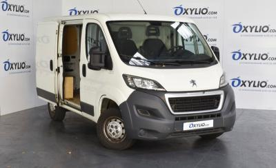 Peugeot Boxer III Tole 330 L1H1 Pack Cd Clim