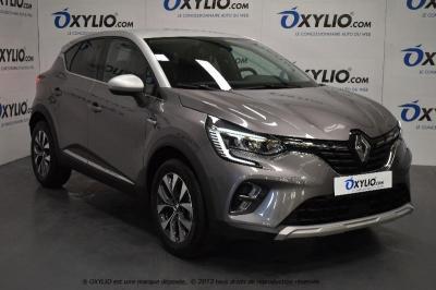 Renault Captur II 1.0 TCe   BVM5 100 cv Intens