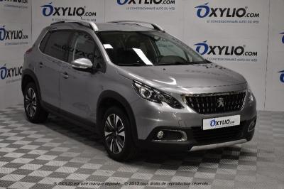 Peugeot 2008 (2) 1.5 BlueHDI S&S EAT6 120 cv Allure