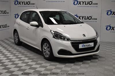 Peugeot 208 (2) 1.5 BlueHDI S&S  BVM5 100 cv Active