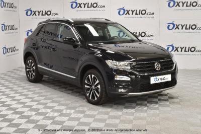 Volkswagen T-Roc 1.5 TSI  EVO BVM6 150 cv UNITED