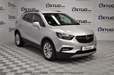 Opel Mokka X 1.4 Turbo BVM6 140 cv Elite