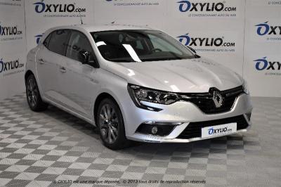 Renault Megane IV 1.5 DCI  Energy BVM6 110 cv Limited