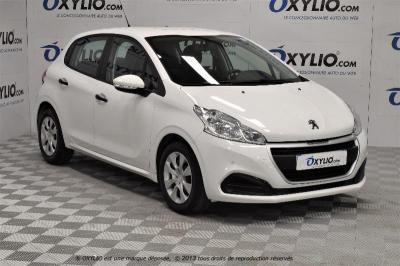 Peugeot 208 Affaire (2) 1.6 BlueHDI   BVM5 75 cv Premium