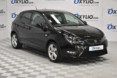 Seat Ibiza IV (2) 1.4 TDI BVM5 90 cv FR