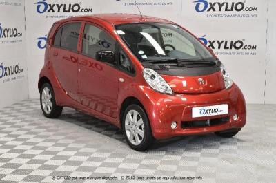 Peugeot IOn 0.0 electrique   BVA1 67 cv Active