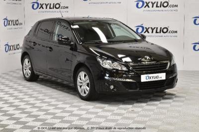 Peugeot 308 II 1.2 PureTech S&S  EAT6 130 cv Active Business