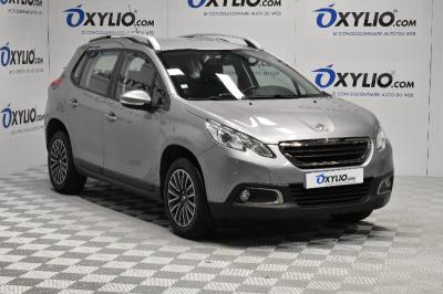 Peugeot 2008 1.6 BlueHDI   BVM5 100 cv Active