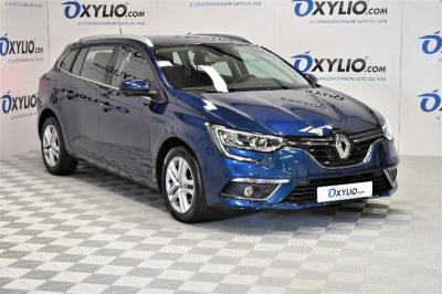Renault Megane IV Estate 1.5 Blue dCi   EDC7 115 cv Business