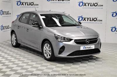 Opel Corsa VI 1.5 Diesel BVM6 100 cv Edition