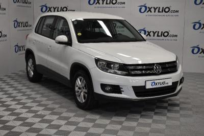 Volkswagen Tiguan (2) 2.0 TDI   BVM6 110 cv Trendline