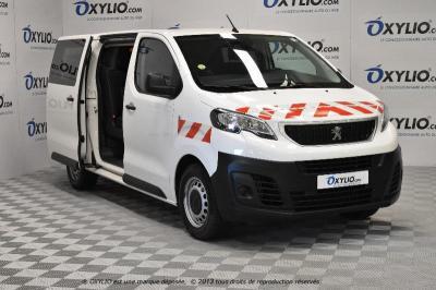 Peugeot Expert III Cabine Approfondie Long L3 2.0 BlueHDI S&S  BVM6 120 cv Premium