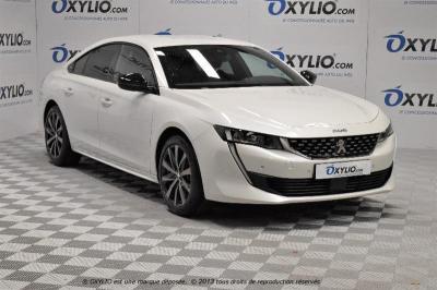 Peugeot e-508 II 1.6 Hybrid   e-EAT8 225 cv GT Line
