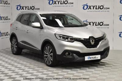 Renault Kadjar 4x2 1.6 DCI X-TRONIC7 130 cv Intens