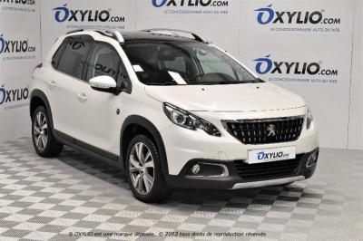Peugeot 2008 (2) 1.2 PureTech S&S  EAT6 130 cv Crossway
