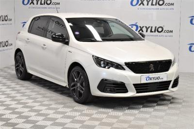 Peugeot 308 II (2) 1.2 PureTech S&S EAT8 130 cv GT Line