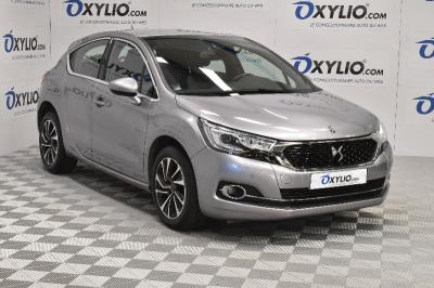 DS DS4 (2) 1.6 BlueHDI S&S  BVM6 120 cv So Chic