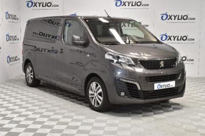 Peugeot Traveller Standard 2.0 BlueHDi S&S  EAT8 180 cv Allure