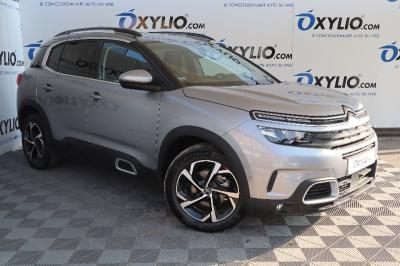 Citroën C5 Aircross 1.5 BlueHDi  S&S EAT8 130 cv Feel