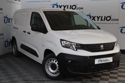 Peugeot Partner III Long 1.5 BlueHDI S&S  BVM5 100 cv Premium