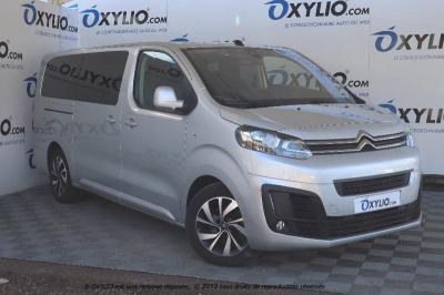 Citroën Spacetourer XL 2.0 BlueHDI  S&S EAT8 180 cv Business