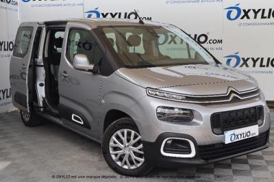 Citroën Berlingo III XL Long 1.5 BlueHDI S&S  BVM6 130 cv Feel