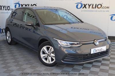 Volkswagen Golf VIII 2.0 TDI SCR DSG7 150 cv Life 1st