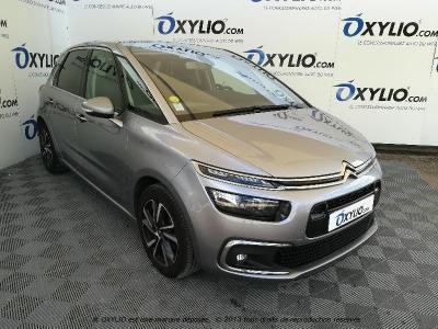 Citroën C4 Picasso II Court (2) 1.6 BlueHDI S&S  EAT6 120 cv Feel