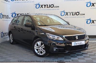 Peugeot 308 II SW (2) 1.5 BlueHDI S&S EAT6 130 cv Active Business - Ex Taxi