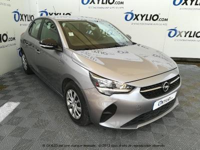 Opel Corsa VI 1.2  BVM5 75 cv Edition