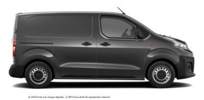 Citroën Jumpy Fourgon Tôlé Taille XS 1.6 BlueHDI S&S  BVM6 115 cv Business