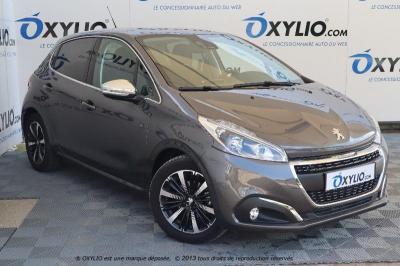 Peugeot 208 (2) 1.2 PureTech S&S  BVM6 110 cv Tech Edition