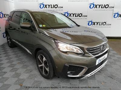 Peugeot 5008 II 1.5 BlueHDI  S&S BVM6 130 cv Allure