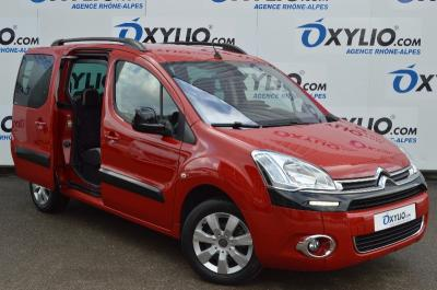 Citroen Berlingo II Exclusive Black Pack
