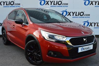 DS DS4 Crossback Sport Chic