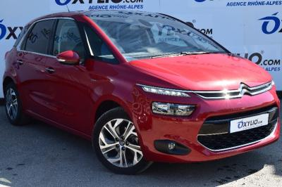 Citroen C4 Picasso II Court Exclusive