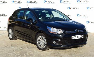 Citroen C4 II Business