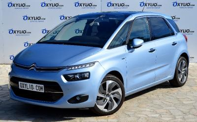 Citroen C4 Picasso II Exclusive