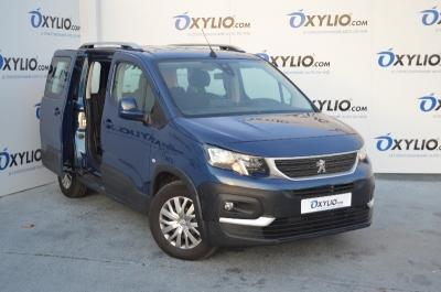 Peugeot Rifter Standard 1.5 BlueHDI S&S  BVM5 100 cv Active