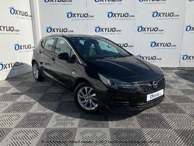 Opel Astra V (2) 1.2 Turbo BVM6 130 cv Elegance
