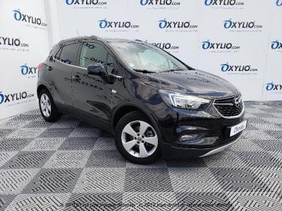 Opel Mokka X 1.6 CDTI S&S  BVM6 136 cv Innovation