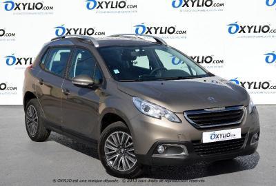 Peugeot 2008 1.2 PureTech   BVM5 82 cv Active