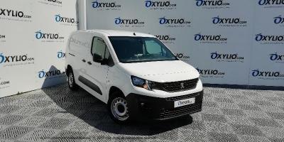 Peugeot Partner III Long 1.6 BlueHDI S&S  BVM5 100 cv Asphalt 950Kg