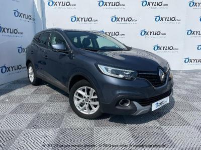Renault Kadjar 4x2 1.5 DCI  Energy BVM6 110 cv Intens Pack Xmod