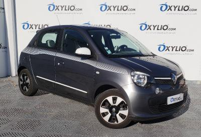 Renault Twingo III 0.9 TCE Energy BVM5 90 cv Limited