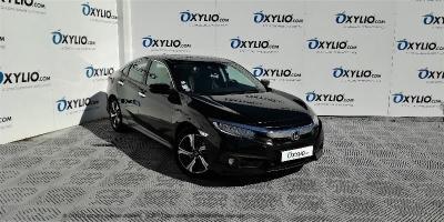Honda Civic X 1.5 I-VTEC CVT5 182 cv Exclusive