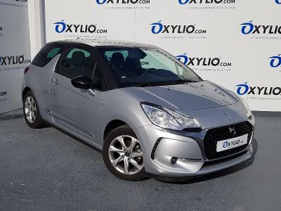DS DS3 (2) 1.6 BlueHDI S&S  BVM5 100 cv So Chic